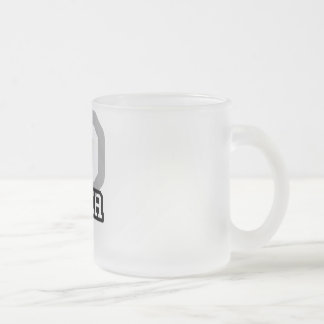 P is for Piper Coffee Mug