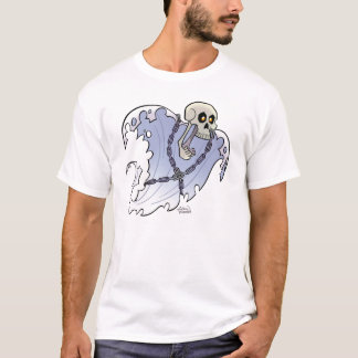 p is for poltergeist T-Shirt