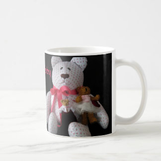 P J Tubby Coffee Mug