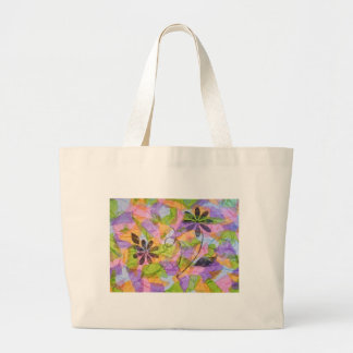p large tote bag