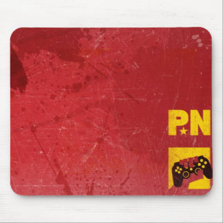 P*N Mouse Pad