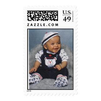 P-nut (Cameron Cooper) Postage Stamp