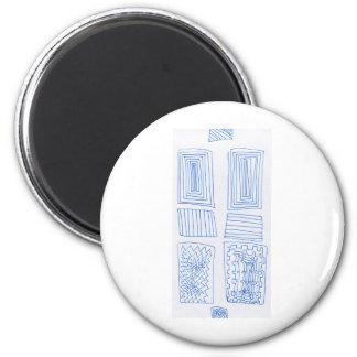 p_octtych refrigerator magnets
