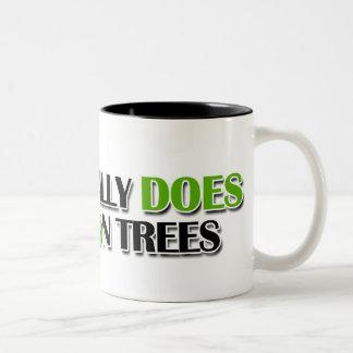 P Of 2 Coffee Mug