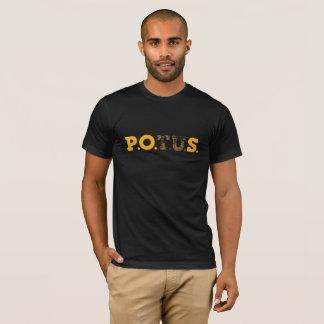 P.P.O.S. Plutocrat's Gold & Bronze Ultra T-Shirt
