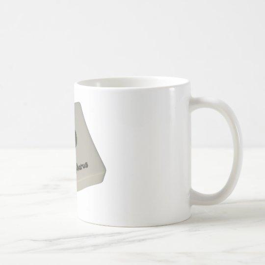 P Phosphorus Coffee Mug
