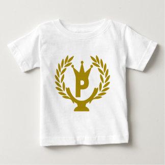P-r-coppa-corona.png Baby T-Shirt