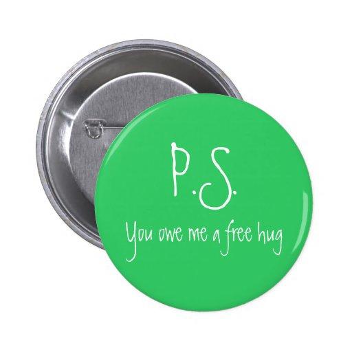 P.S. Button