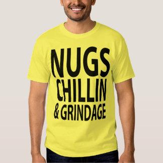 P.S. Camiseta de Encino Remeras
