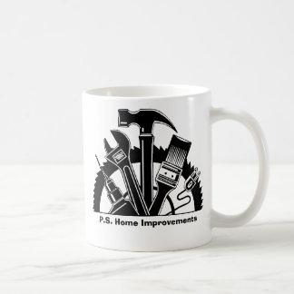 P.S. Mejoras para el hogar Taza De Café
