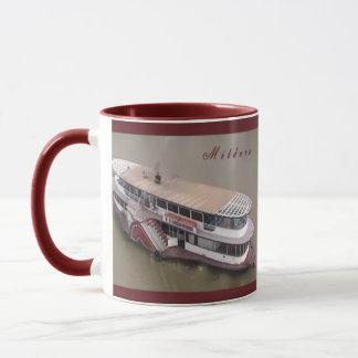 P.S. Melbourne Mug