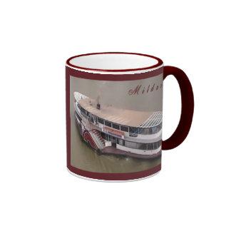 P.S. Melbourne Ringer Coffee Mug