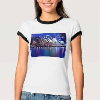 P Sherman, 42 Wallaby Way, Sydney T-Shirt
