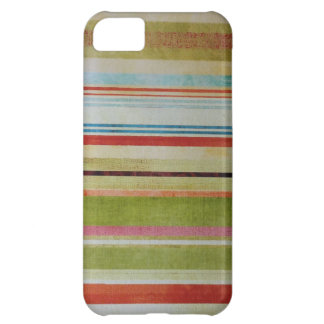 P Smith Pattern iPhone 5C Cover