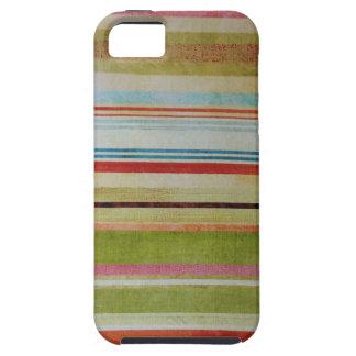 P Smith Pattern iPhone SE/5/5s Case