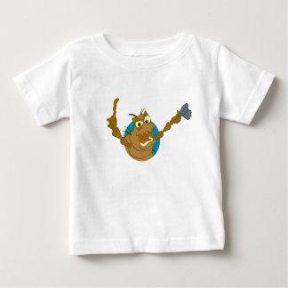 P.T. Flea Disney Baby T-Shirt