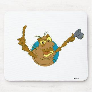 P.T. Flea Disney Mouse Pad