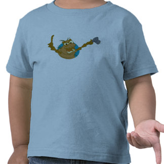 P.T. Flea Disney Shirts