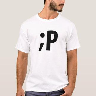 ;P T-Shirt