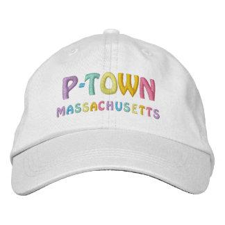 P-TOWN cap