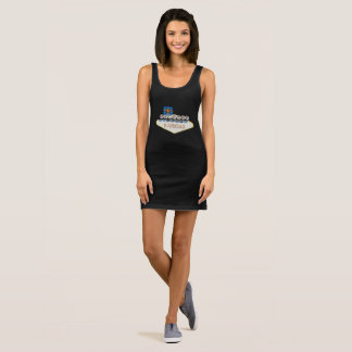 P-Vegas Platteville, Wisconsin Dress