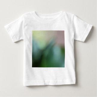 © P Wherrell Beautiful pastel abstract floral Tshirt