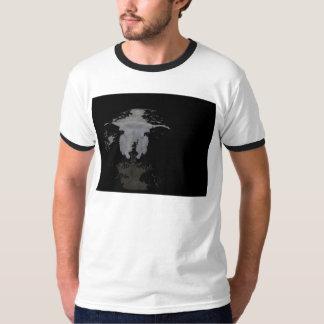 © P Wherrell Cute lovable impressionist sheep T-Shirt