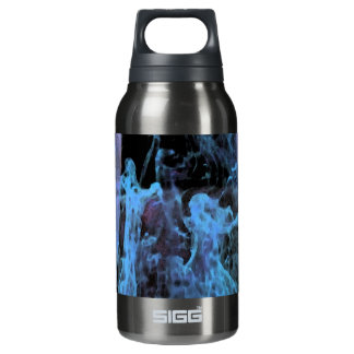 © P Wherrell Impressionist trendy stylish dancers 10 Oz Insulated SIGG Thermos Water Bottle