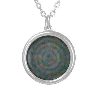 © P Wherrell Mystical beautiful orb fine art photo Personalized Necklace