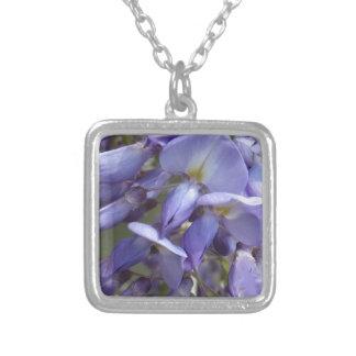 © P Wherrell Purple wisteria fine art photo Jewelry