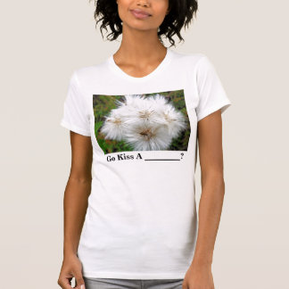 p willow, Thank you T-Shirt