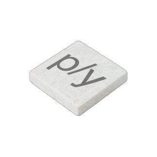 p:y.ai stone magnet