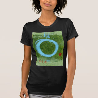 p-zen camiseta