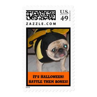 ¡PA190329_edited, es Halloween! Confúndalos bon… Franqueo