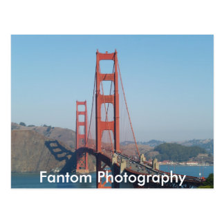 PA257097, Fantom Photography Postcard