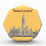 PA 1891 de ayuntamiento Philadelphia