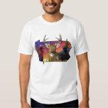 PA Big Game Animals T-shirt