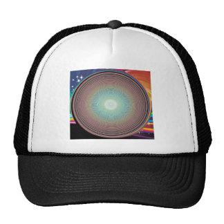 PA colorido de DIGITAL del fondo 2222 del arco Gorro De Camionero