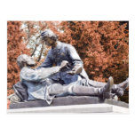 PA conmemorativo de Gettysburg del Freemason Postal