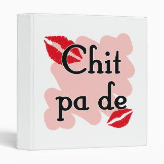 PA de - birmano del Chit - te amo