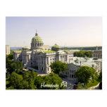 PA de Harrisburg Tarjetas Postales