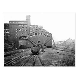 PA de Kingston del triturador del carbón de Woodwa