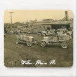 PA de la Wilkes-Barra de la construcción de Goerin Tapetes De Ratón
