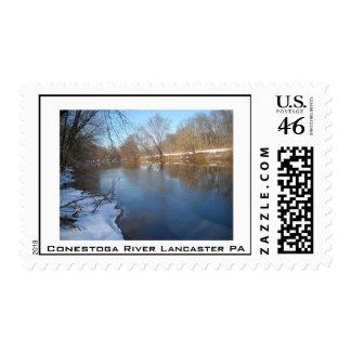 PA de Lancaster del río de Conestoga