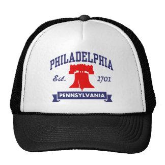 PA de Philadelphia Gorro De Camionero