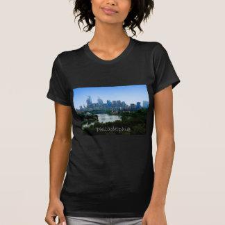 PA de Philadelphia Tee Shirts