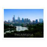 PA de Philadelphia Postales