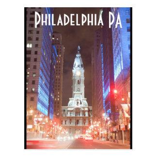 PA de Philadelphia Tarjetas Postales