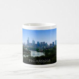 PA de Philadelphia Taza