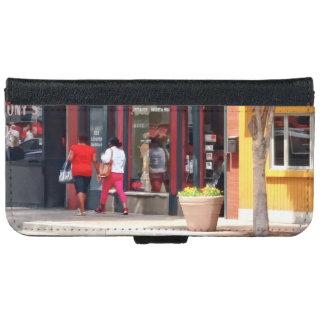 PA de Pittsburgh - El dar un paseo a lo largo de Carcasa De iPhone 6